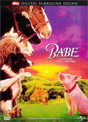 Download Babe 1995 720p BRRip Dual Audio Hindi Watch online At movies365