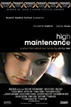 Image of High Maintenance