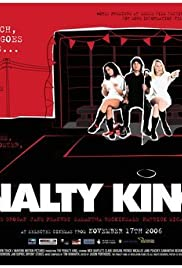 The Penalty King Poster