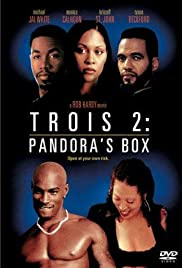 Pandora's Box (2002) Poster - Movie Forum, Cast, Reviews