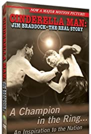 Cinderella Man: The Real Jim Braddock Story (2005) Poster - Movie Forum, Cast, Reviews