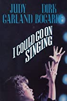 Image of I Could Go on Singing