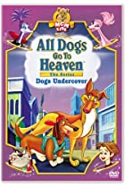 Image of All Dogs Go to Heaven: The Series