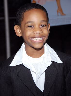 Tyrel Jackson Williams at an event for Failure to Launch (2006)