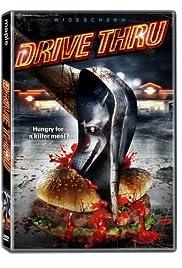Drive Thru(2007) Poster - Movie Forum, Cast, Reviews