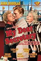 Image of My Dear Secretary