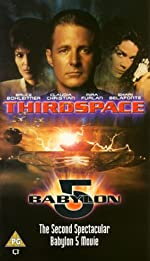 Babylon 5 Thirdspace(1998)