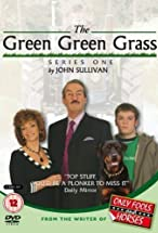 Primary image for The Green Green Grass