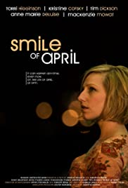Smile of April Poster