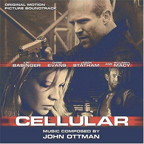 Kim Basinger, William H. Macy, and Jason Statham in Cellular (2004)