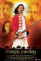 Image of Mangal Pandey: The Rising