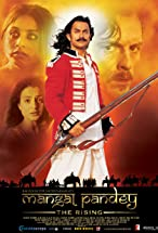 Primary image for Mangal Pandey: The Rising
