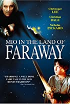Image of Mio in the Land of Faraway