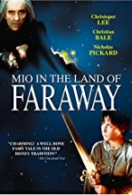 Primary image for Mio in the Land of Faraway