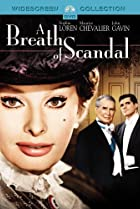 Image of A Breath of Scandal