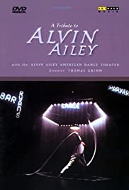 A Tribute to Alvin Ailey Poster