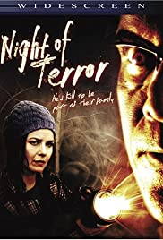 Night of Terror Poster