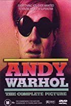 Andy Warhol: The Complete Picture (2001) Poster