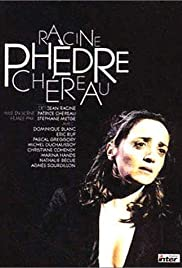 Phèdre Poster