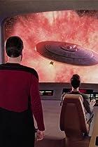 Image of Star Trek: The Next Generation: Contagion