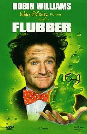 ver Flubber y el Profesor Chiflado