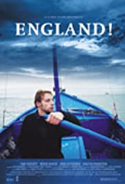 England! (2000) Poster - Movie Forum, Cast, Reviews