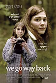 We Go Way Back Poster