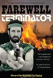 Farewell, Terminator Poster