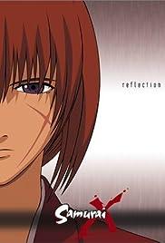 Samurai X: Reflection Poster - TV Show Forum, Cast, Reviews