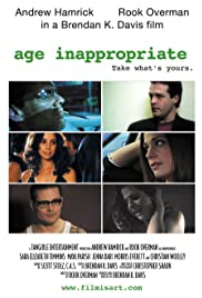 Age Inappropriate Poster