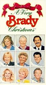 A Very Brady Christmas(1988)