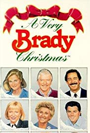 A Very Brady Christmas (1988) Poster - Movie Forum, Cast, Reviews