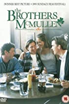 The Brothers McMullen (1995) Poster