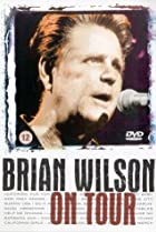 Image of Brian Wilson on Tour