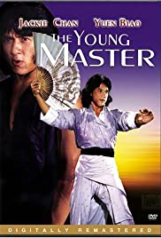 The Young Master (1980) 720p BluRay x264 Eng Subs [Dual Audio] [Hindi 2.0 – Chinese 2.0] -=!Dr.STAR!= – 1.10 GB