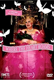 Where the Heart Roams Poster