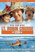 Image of Lt. Robin Crusoe, U.S.N.