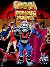 She-Ra: Princess of Power - Season 1
