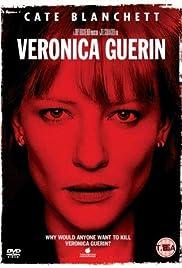 Veronica Guerin Poster