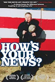 How's Your News? (1999) Poster - Movie Forum, Cast, Reviews