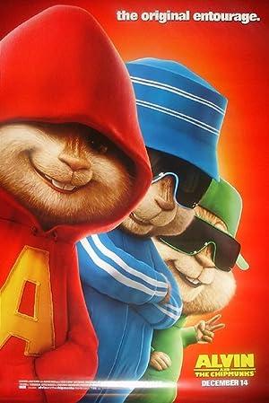 Alvin y las Ardillas ()