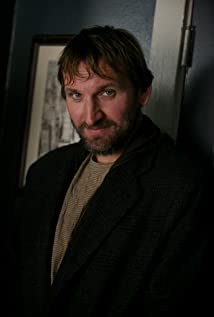 Christopher Eccleston Picture