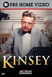 Kinsey Poster