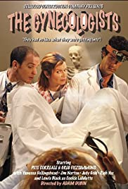 The Gynecologists Poster