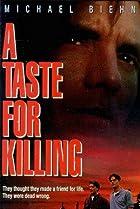Image of A Taste for Killing