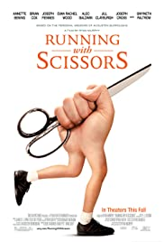 Running with Scissors(2006) Poster - Movie Forum, Cast, Reviews