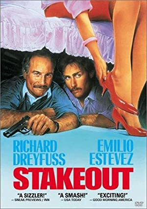 Stakeout (1987) Download on Vidmate