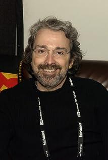 Craig Lucas Picture