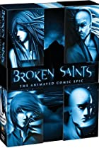 Image of Broken Saints