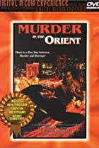 Image of Murder in the Orient